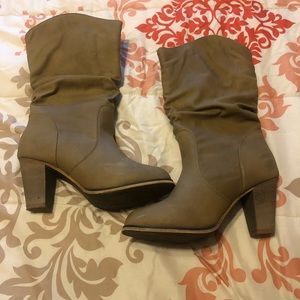 CA collection boots